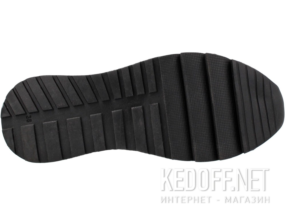 Спортивная обувь Forester 4060-8974 унисекс   (рыжий/синий) купить Киев