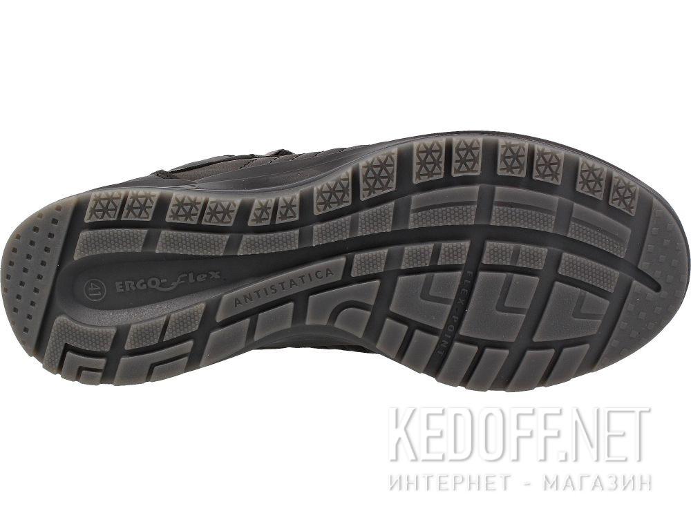 Кожаные кроссовки Grisport Ergo Flex 42813A50 Made in Italy купить Киев