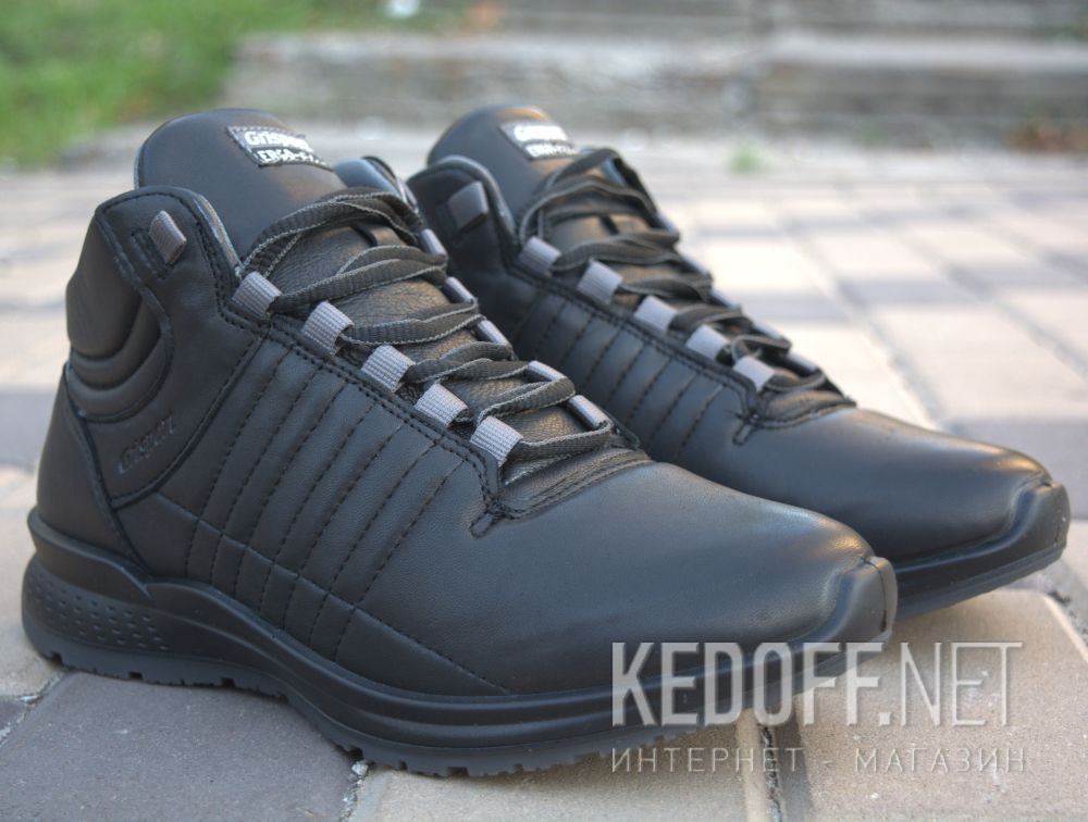 Цены на Кожаные кроссовки Grisport Ergo Flex 42813A50 Made in Italy