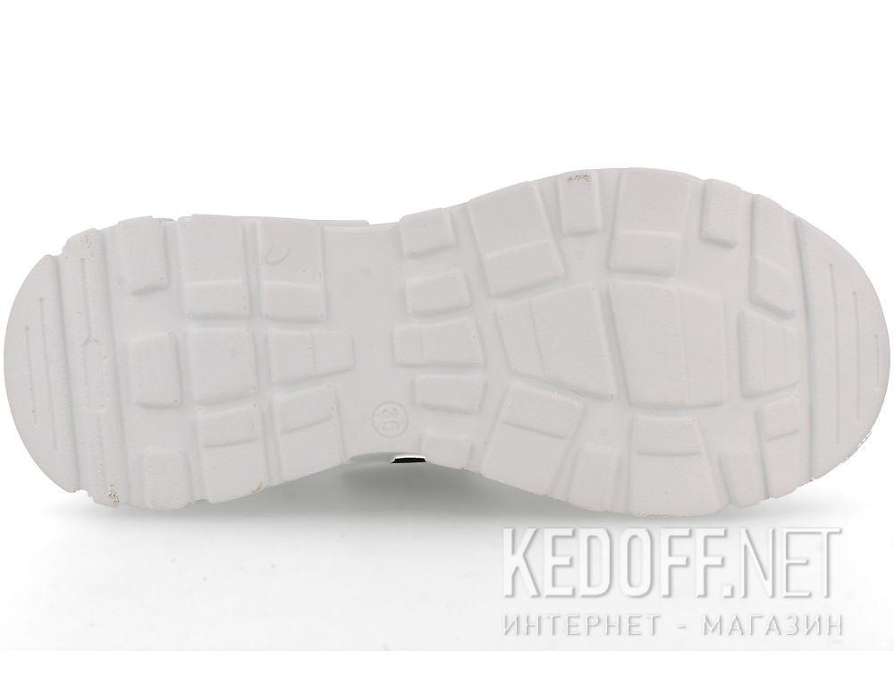 Жіночі кросівки Las Espadrillas Boost 1001-14 описание