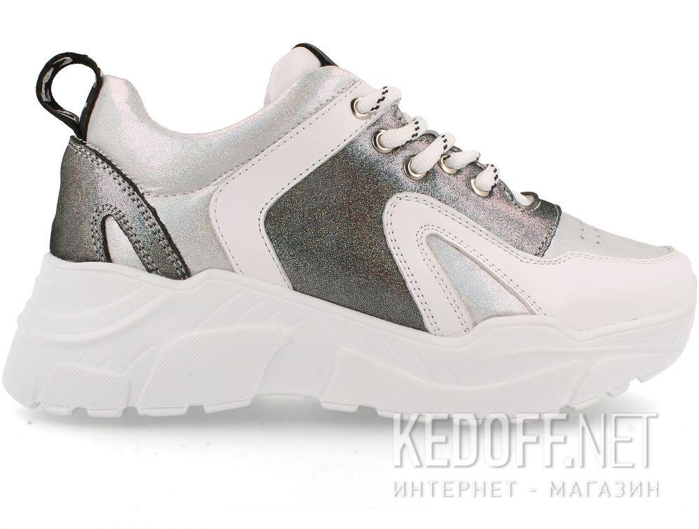 Жіночі кросівки Las Espadrillas Boost 1001-14 купити Україна