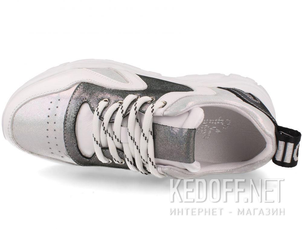 Оригинальные Жіночі кросівки Las Espadrillas Boost 1001-14