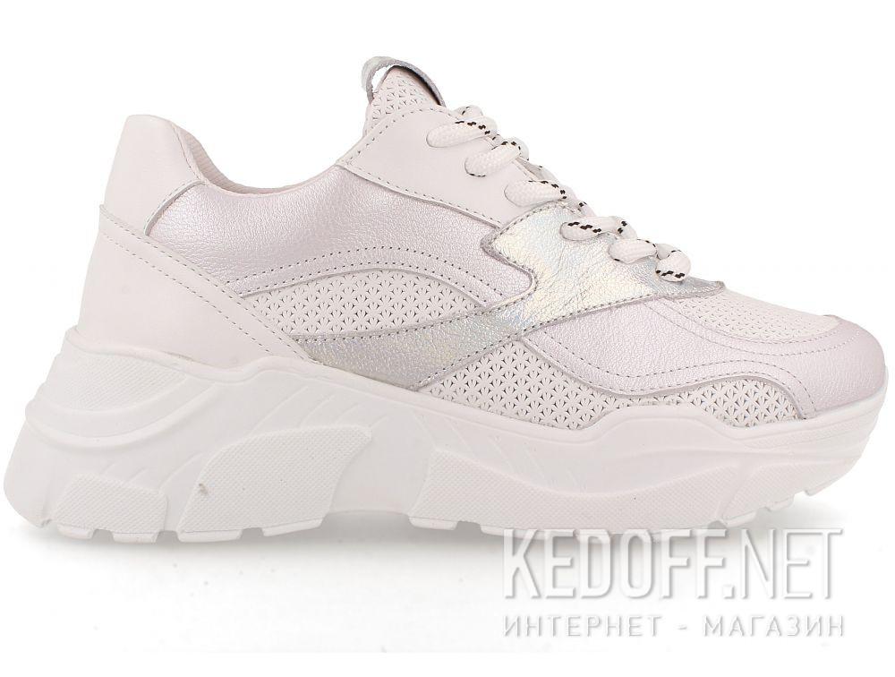 Жіночі кросівки Las Espadrillas Fenty 1014-1314 купити Україна