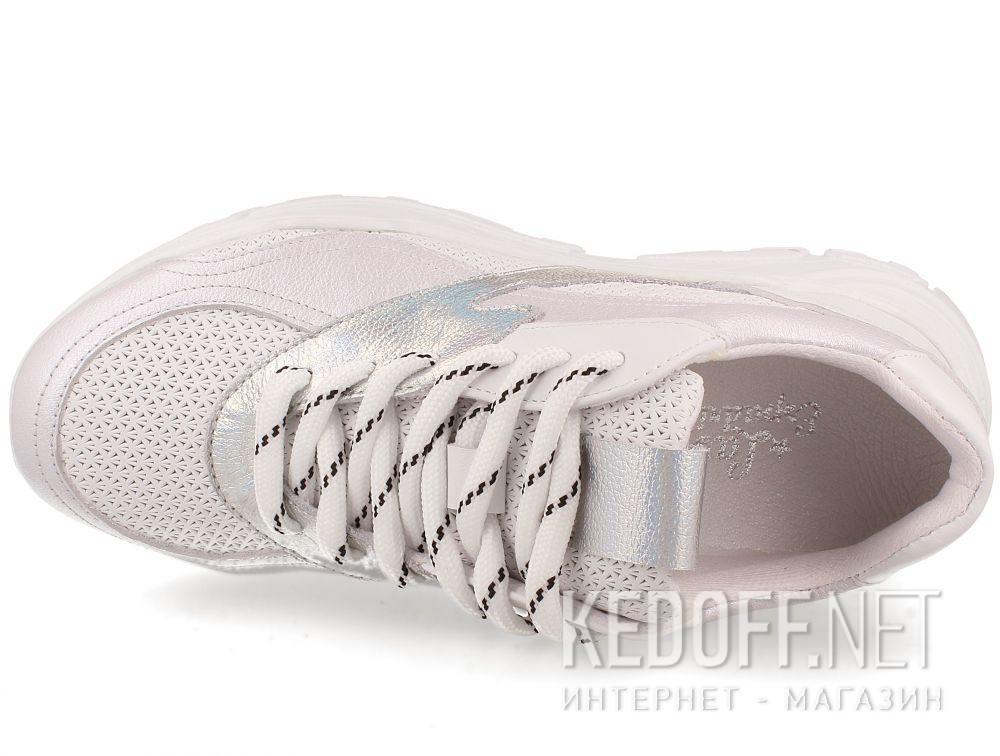 Оригинальные Жіночі кросівки Las Espadrillas Fenty 1014-1314