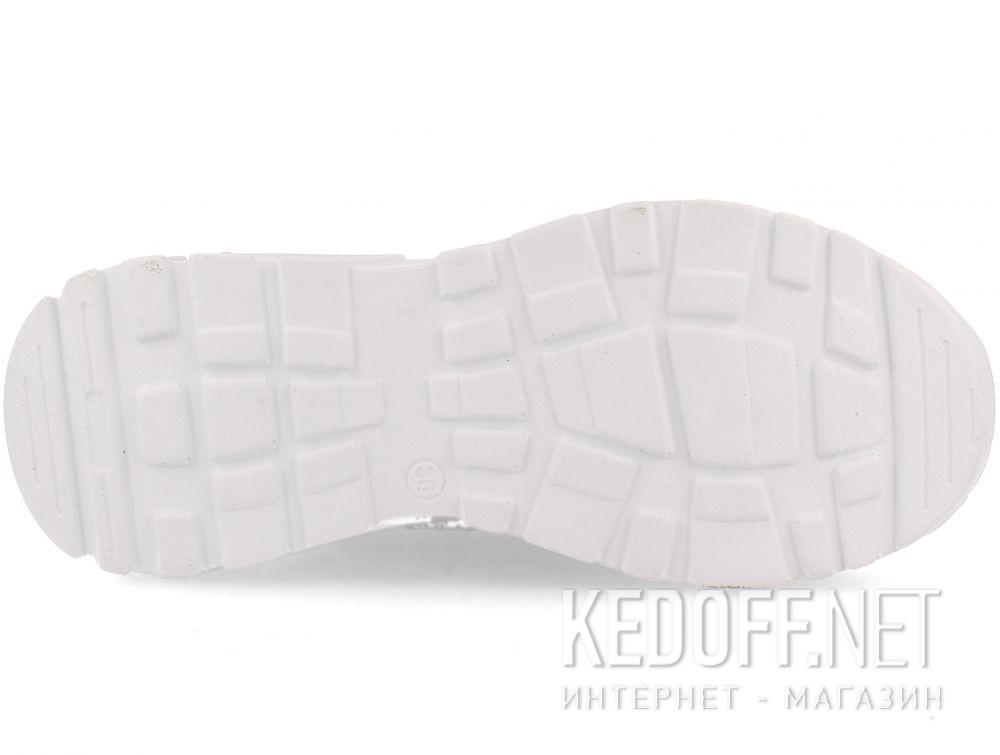 Жіночі кросівки Las Espadrillas Fenty 1014-1314 описание
