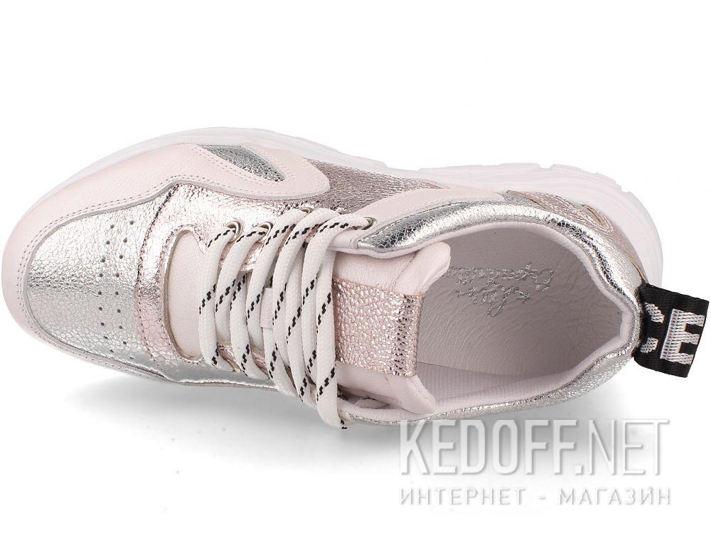 Жіночі кросівки Las Espadrillas Balnsg 1001-34 описание
