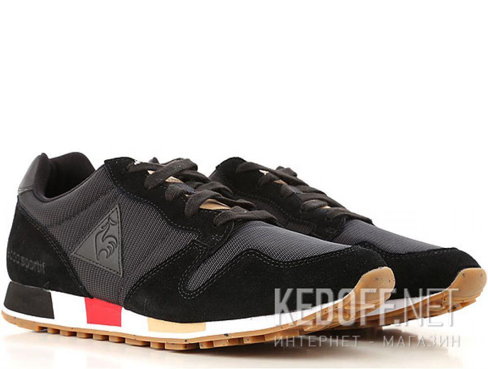 Мужские кроссовки Le Coq Sportif OMEGA X SPORT 1820388-LCS купить Украина