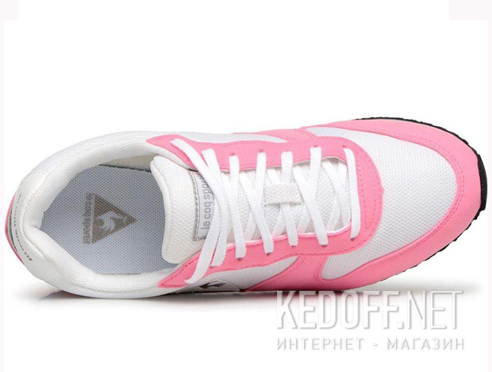 Жіночі кросівки Le Coq Sportif Alpha Ii 1910525-LCS Pink купити Україна