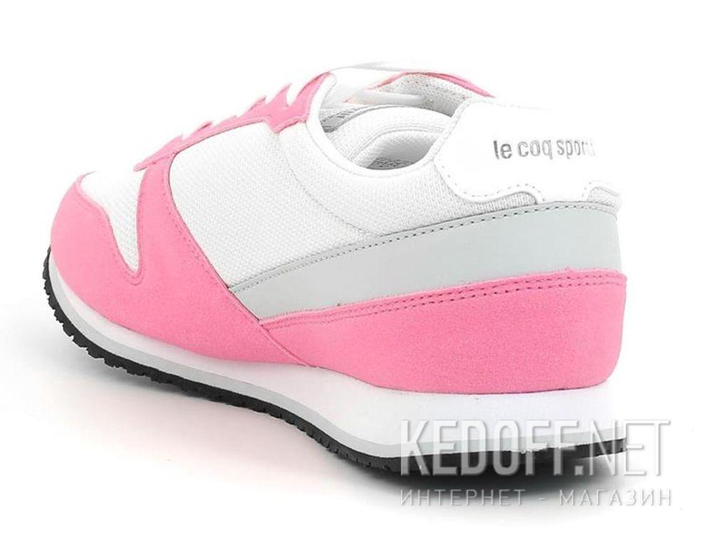 Жіночі кросівки Le Coq Sportif Alpha Ii 1910525-LCS Pink купить Киев