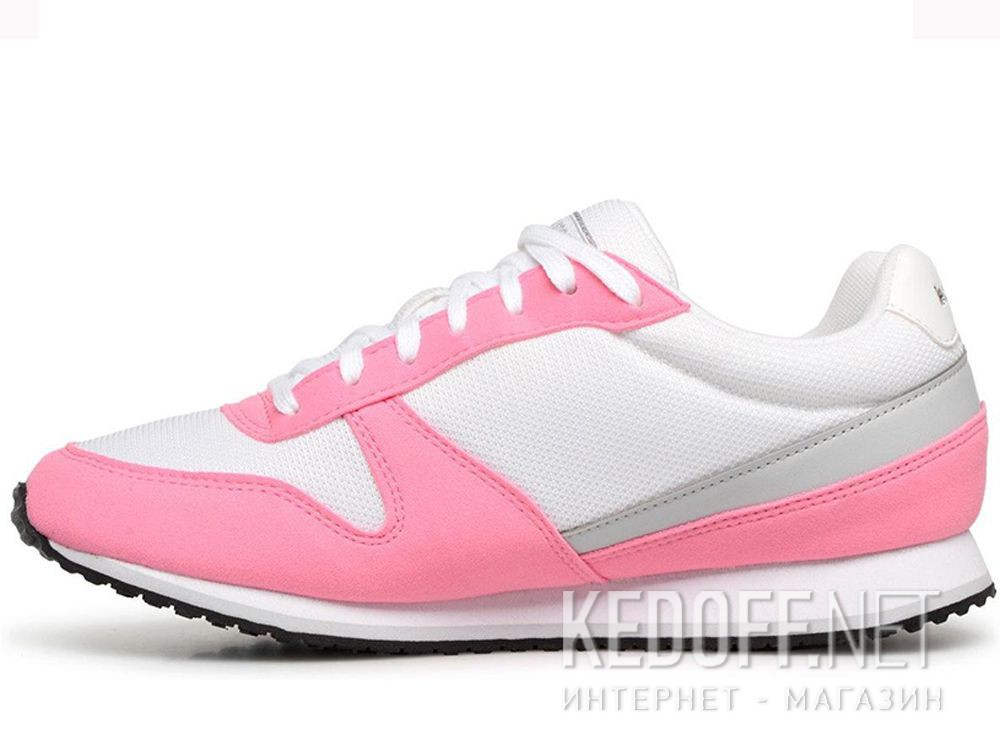 Оригинальные Жіночі кросівки Le Coq Sportif Alpha Ii 1910525-LCS Pink