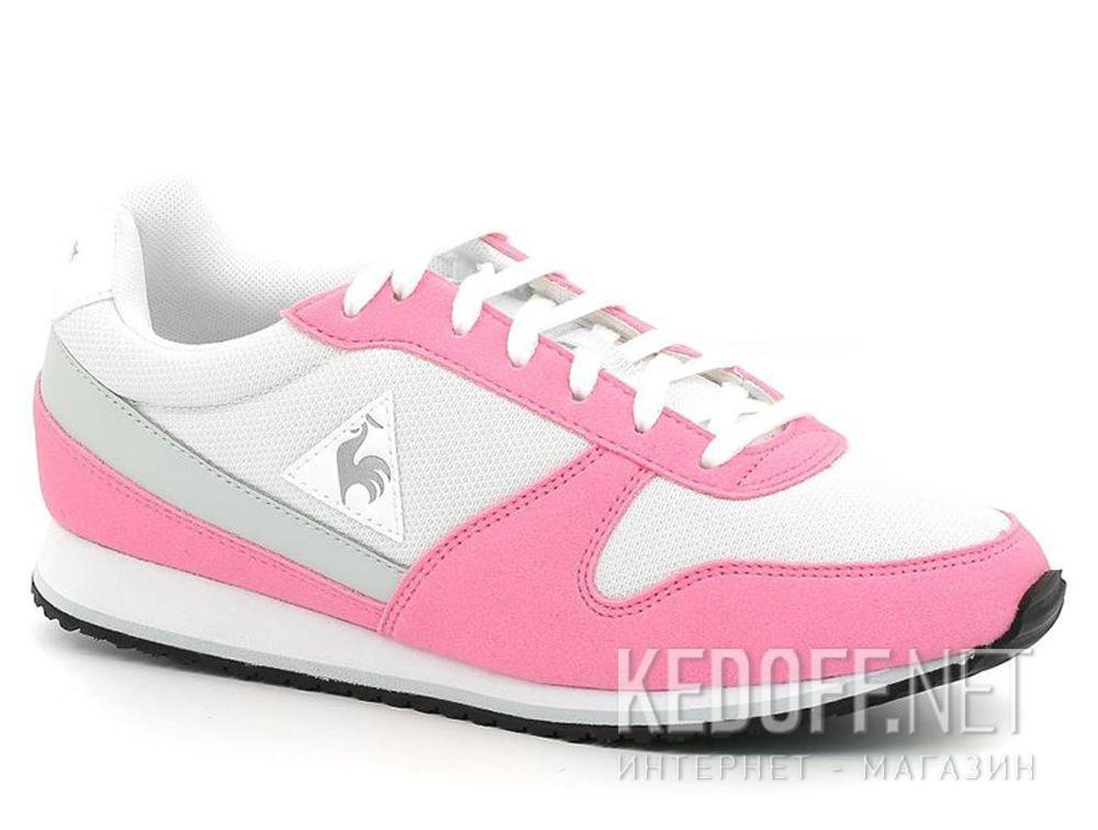 Купити Жіночі кросівки Le Coq Sportif Alpha Ii 1910525-LCS Pink