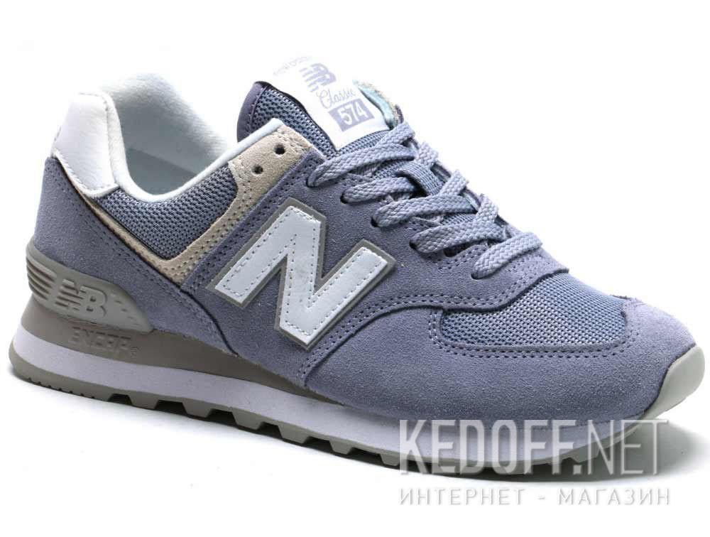 Жіночі кросівки New Balance Classic WL574ESV в магазині взуття ... 9aab3e979df7d