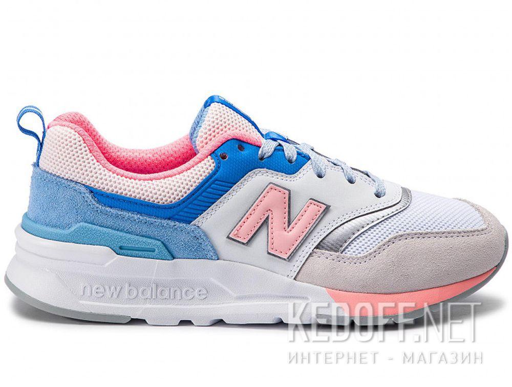 Женские кроссовки New Balance CW997HBC купить Украина