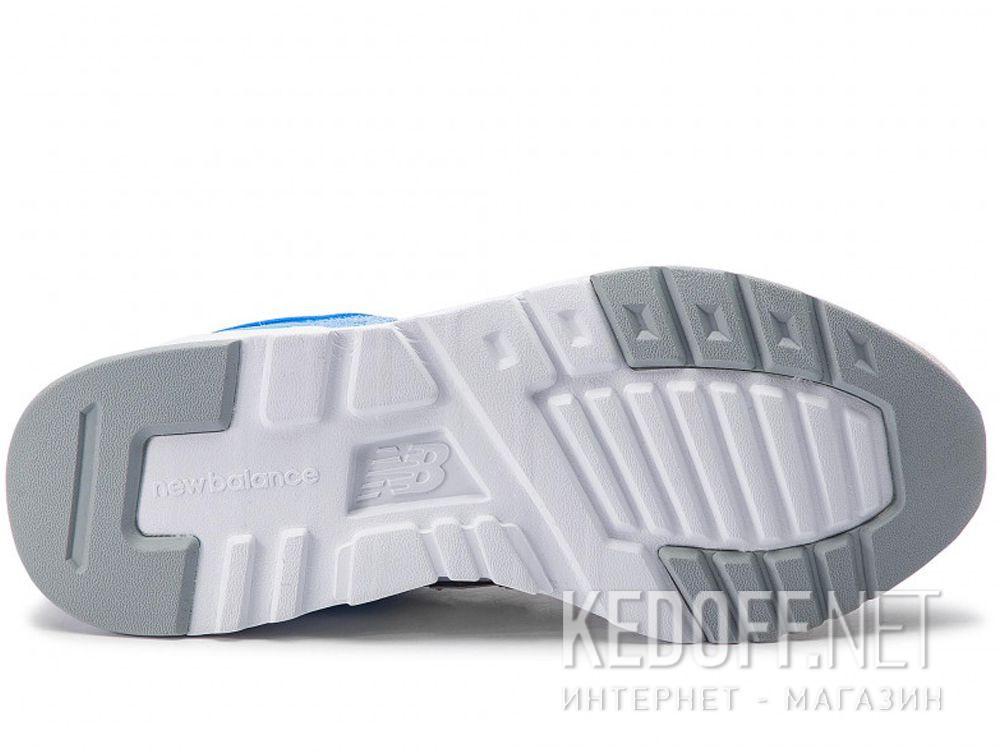 Оригинальные Женские кроссовки New Balance CW997HBC