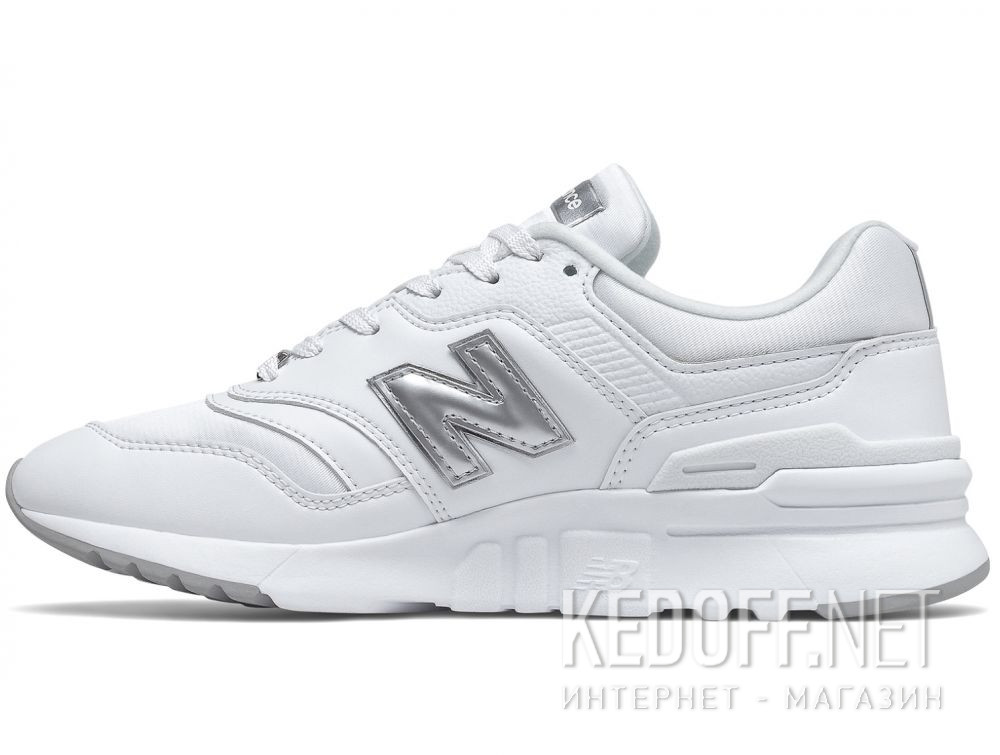 Женские кроссовки New Balance CW997HMW купить Киев