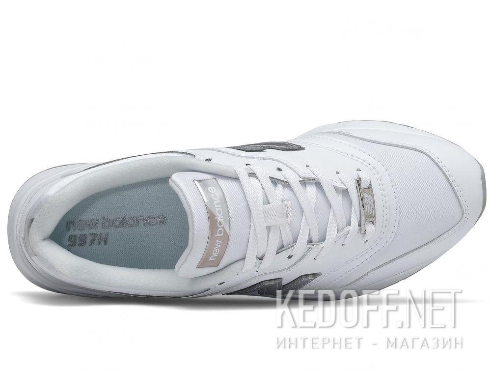 Оригинальные Женские кроссовки New Balance CW997HMW