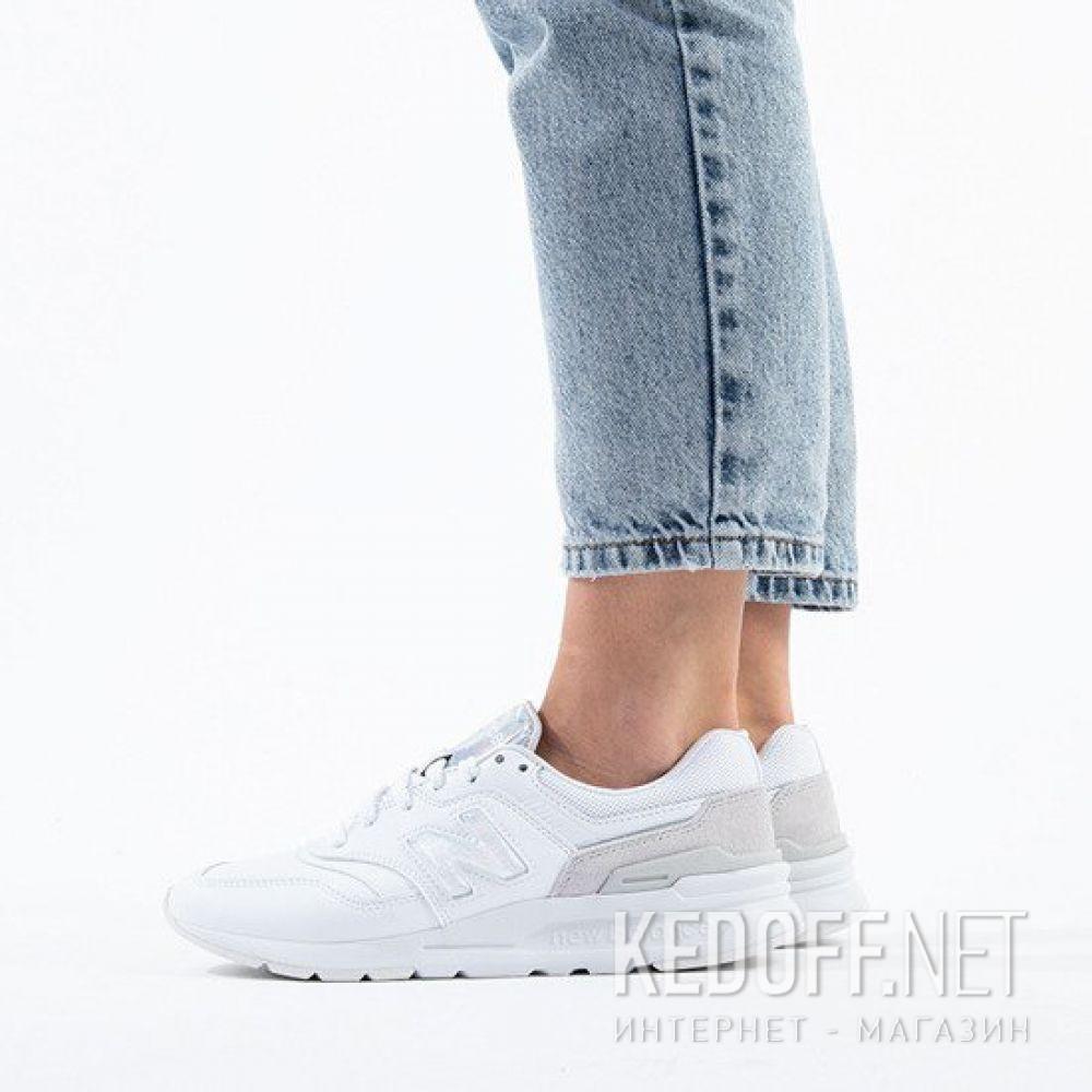 Цены на Женские кроссовки New Balance CW997HMW