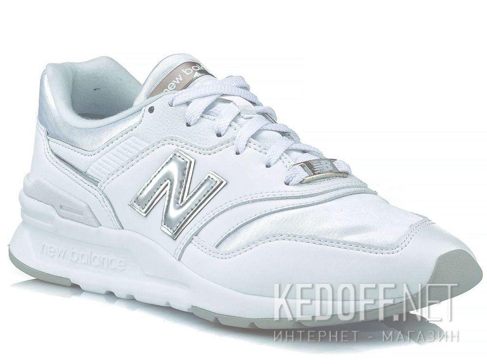Купить Женские кроссовки New Balance CW997HMW