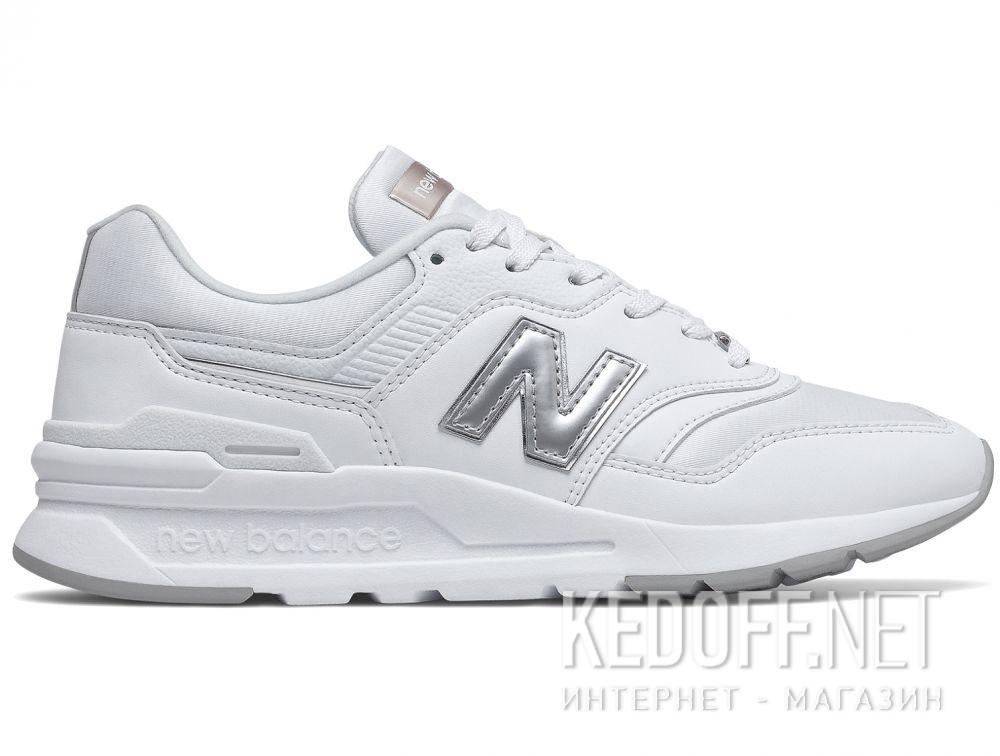 Женские кроссовки New Balance CW997HMW купить Украина