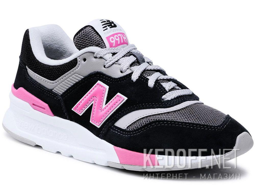 Купить Женские кроссовки New Balance CW997HVL