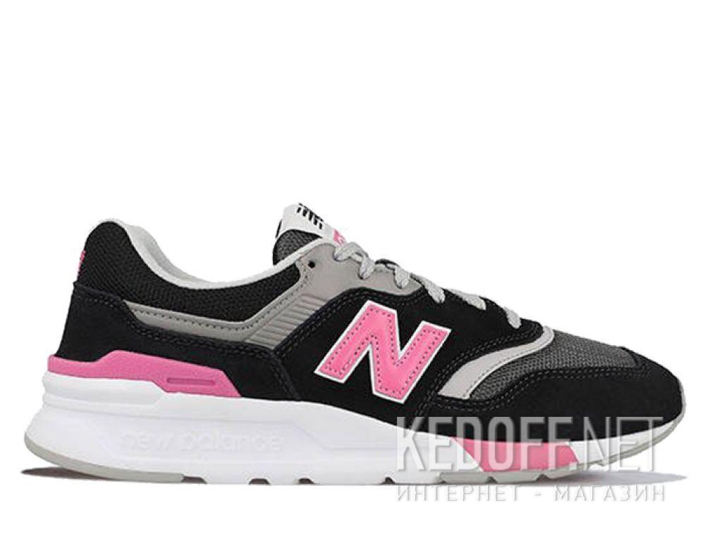 Женские кроссовки New Balance CW997HVL купить Украина