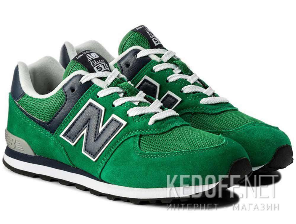 Женские кроссовки New Balance GC574GN купить Украина
