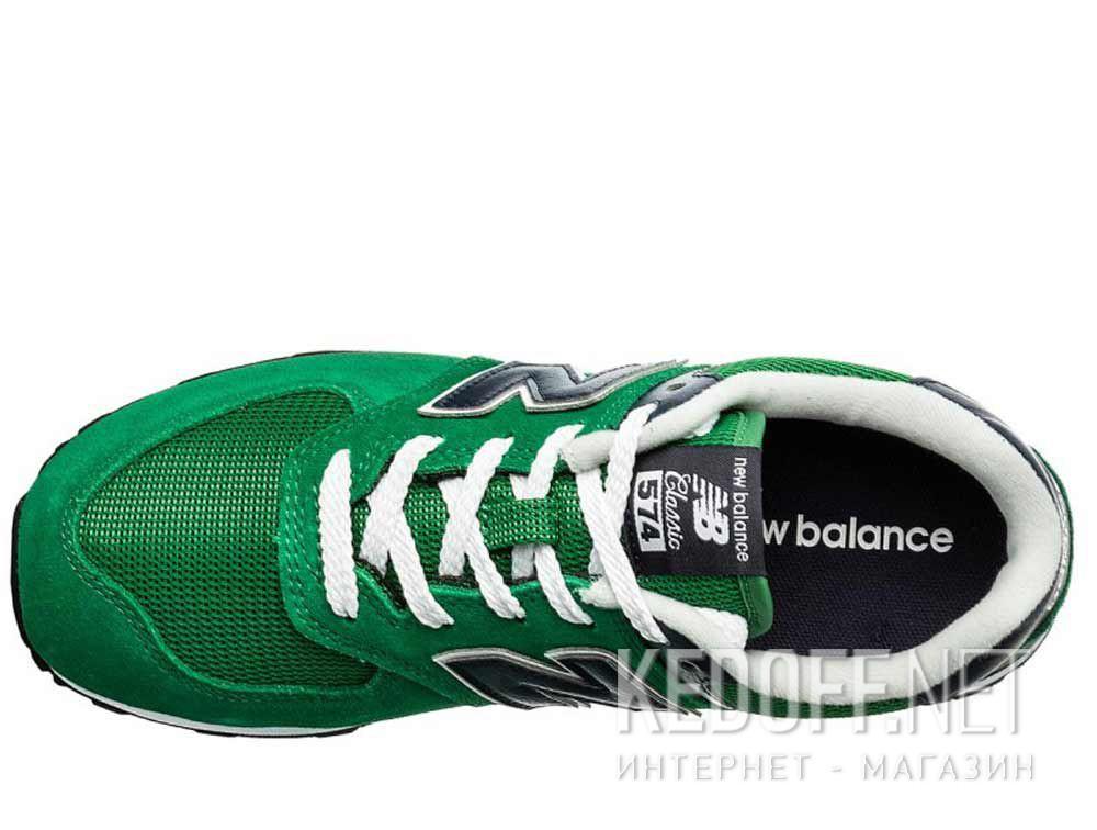 Оригинальные Женские кроссовки New Balance GC574GN