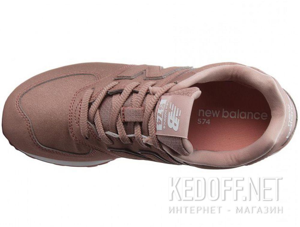 Женские кроссовки New Balance GC574KA купить Киев