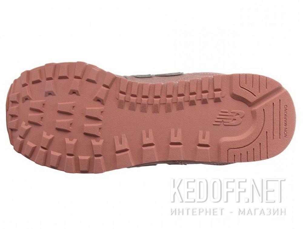 Оригинальные Женские кроссовки New Balance GC574KA