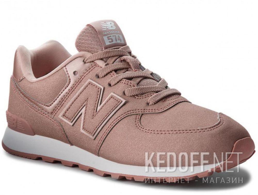 Купить Женские кроссовки New Balance GC574KA