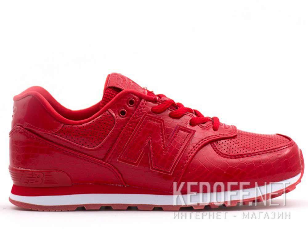 Купить Женские кроссовки New Balance GC574S2