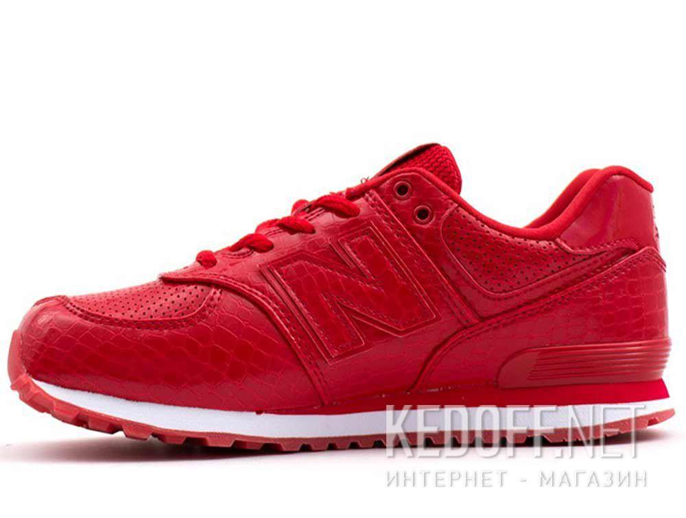 Женские кроссовки New Balance GC574S2 купить Украина