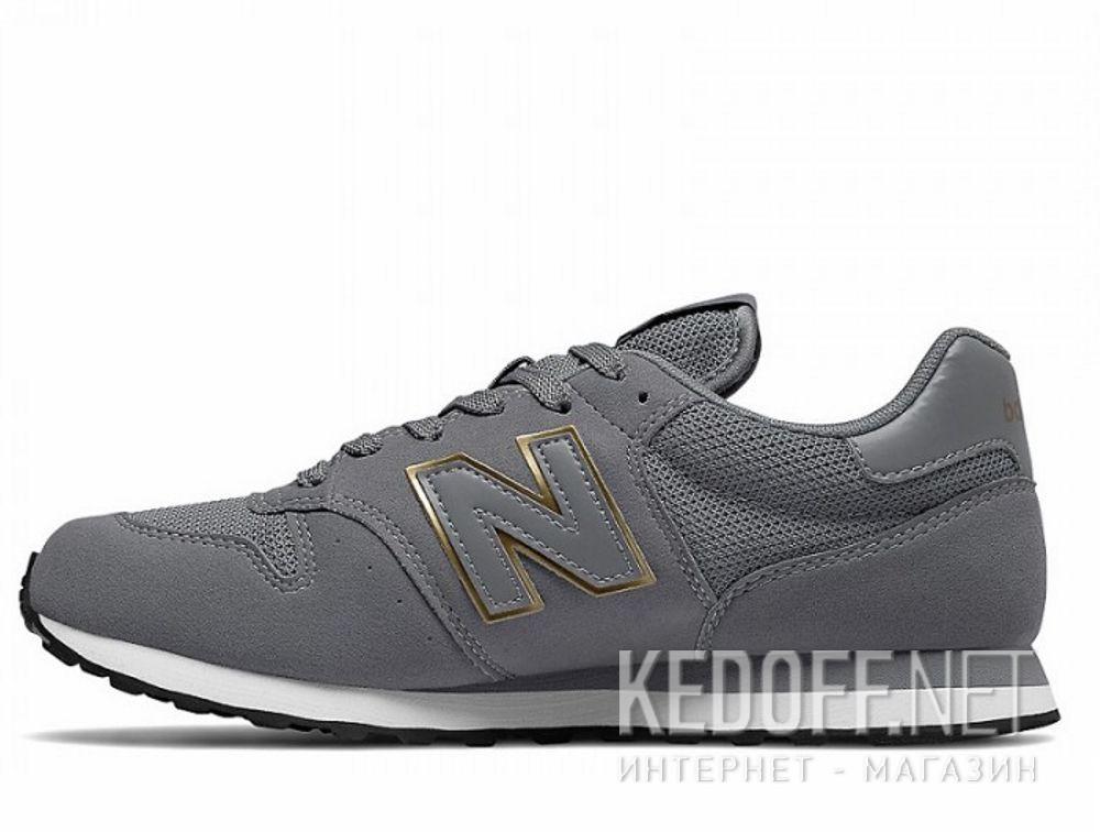Женские кроссовки New Balance GW500GKG купить Киев