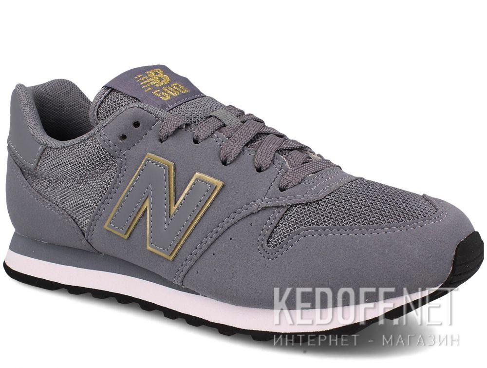 Купить Женские кроссовки New Balance GW500GKG