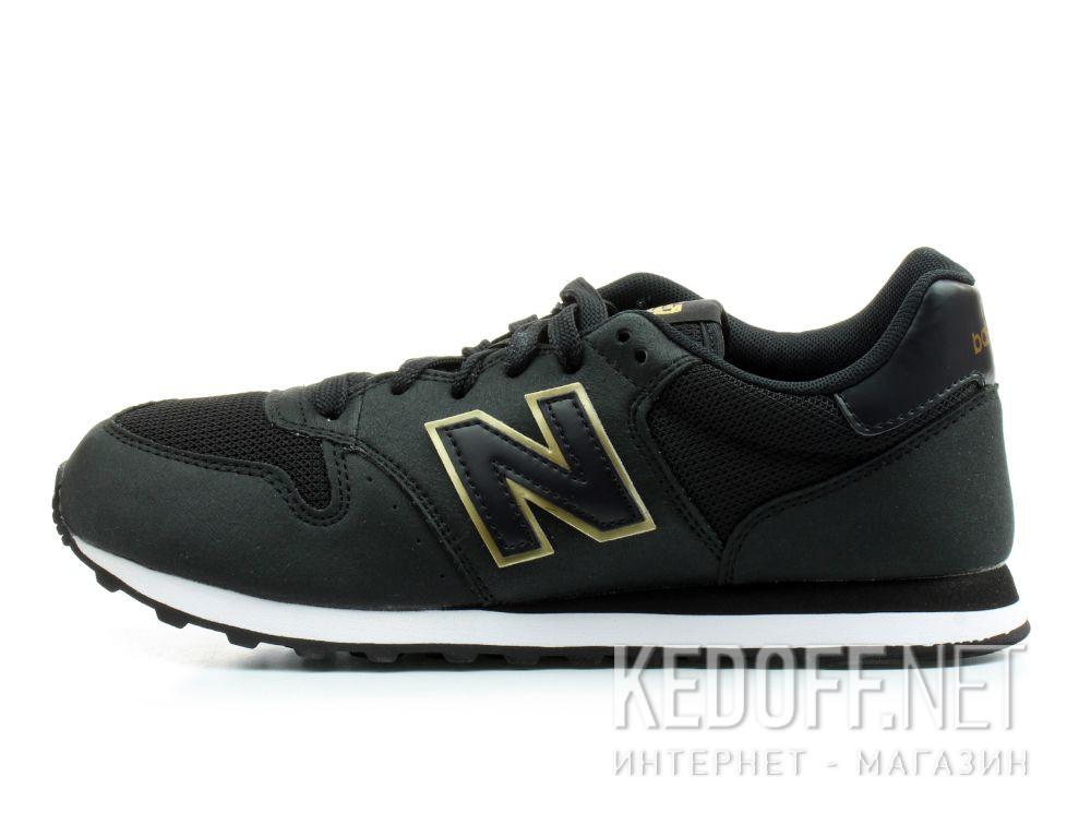 Цены на Women's sportshoes New Balance GW500KGK