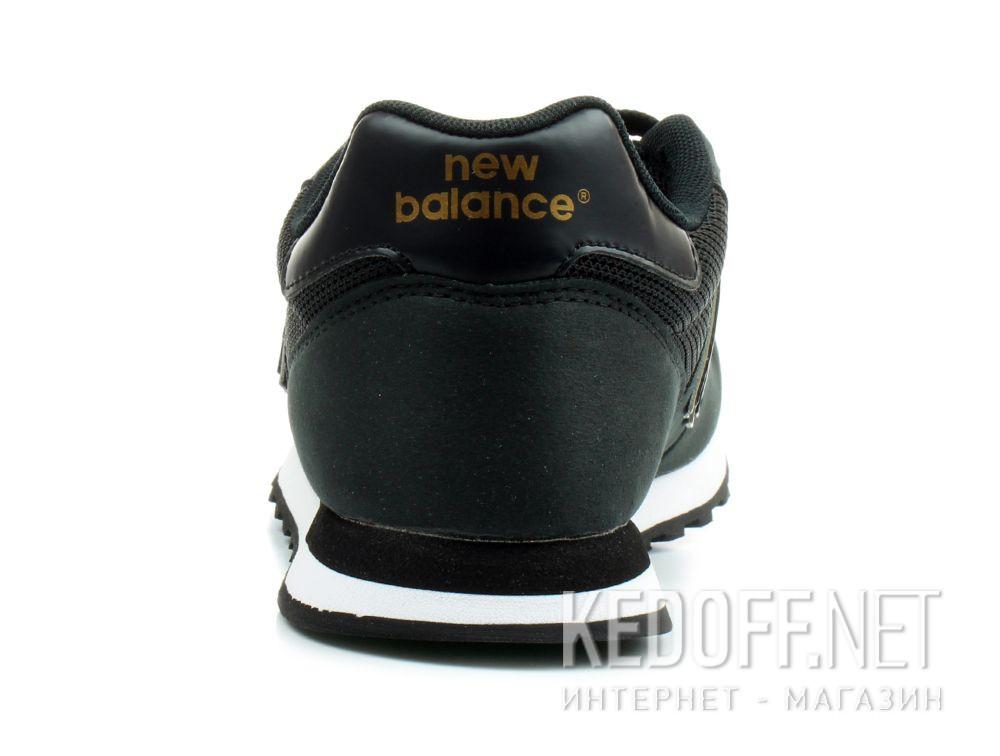 Оригинальные Women's sportshoes New Balance GW500KGK