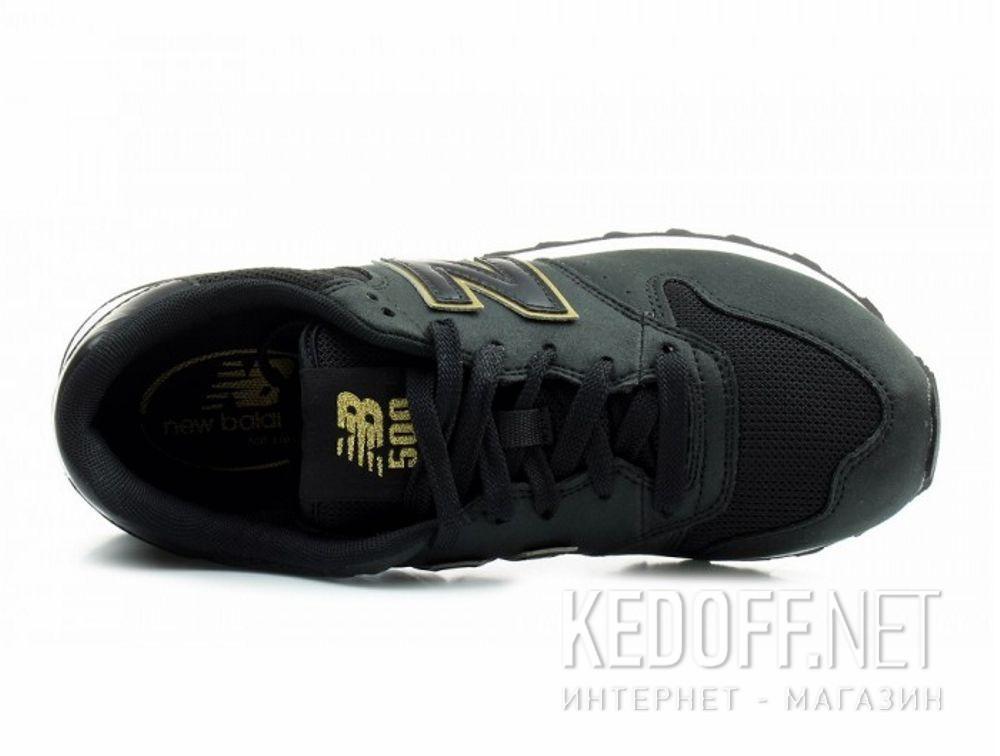 Delivery Women's sportshoes New Balance GW500KGK