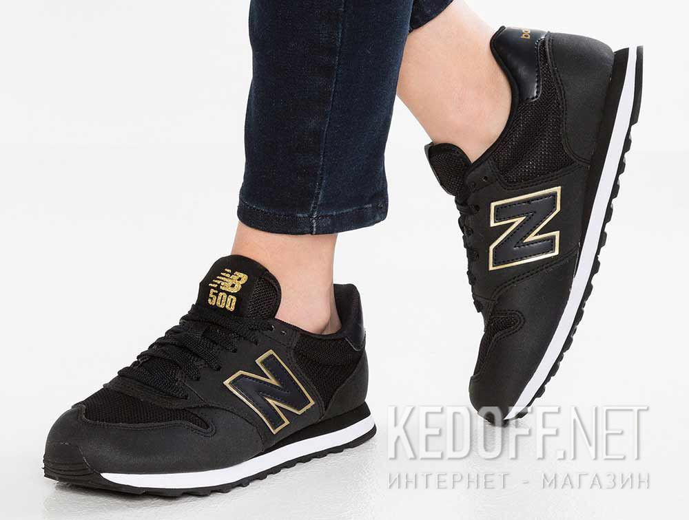 Women's sportshoes New Balance GW500KGK