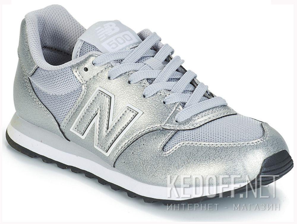 Купить Женские кроссовки New Balance GW500MSS
