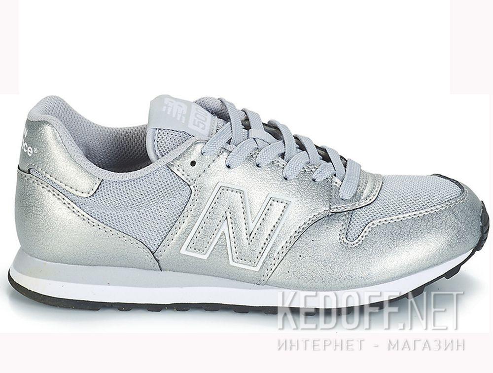 Женские кроссовки New Balance GW500MSS купить Украина