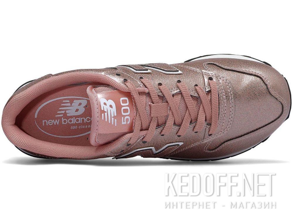Оригинальные Женские кроссовки New Balance GW500MTB