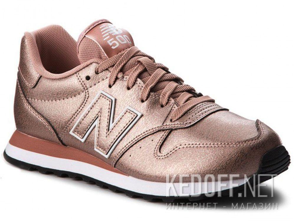 Купить Женские кроссовки New Balance GW500MTB