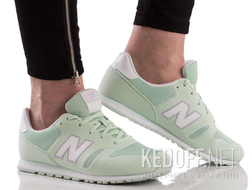 Жіночі кросівки New Balance KD373P2Y описание
