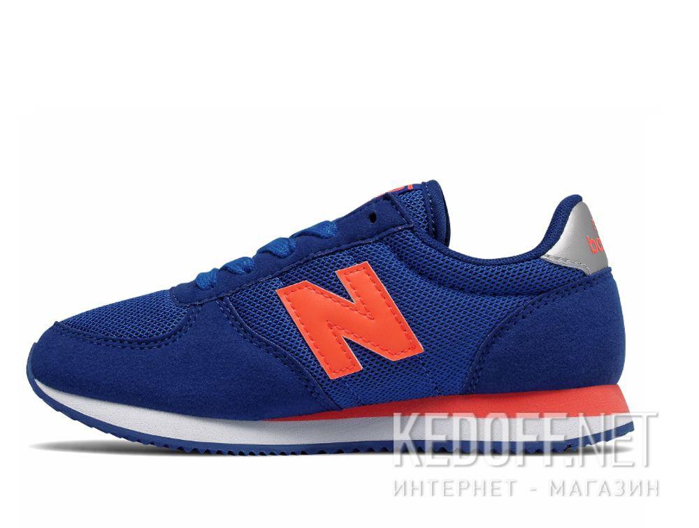 Женские кроссовки New Balance KL220BOY купить Украина