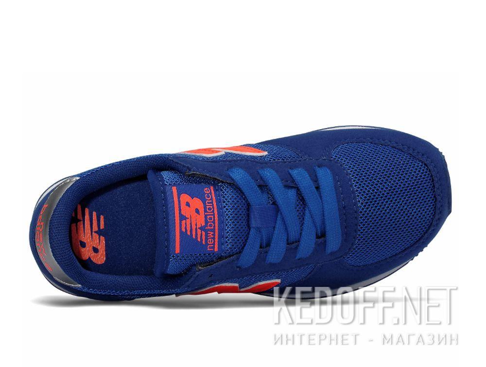 Женские кроссовки New Balance KL220BOY купить Киев