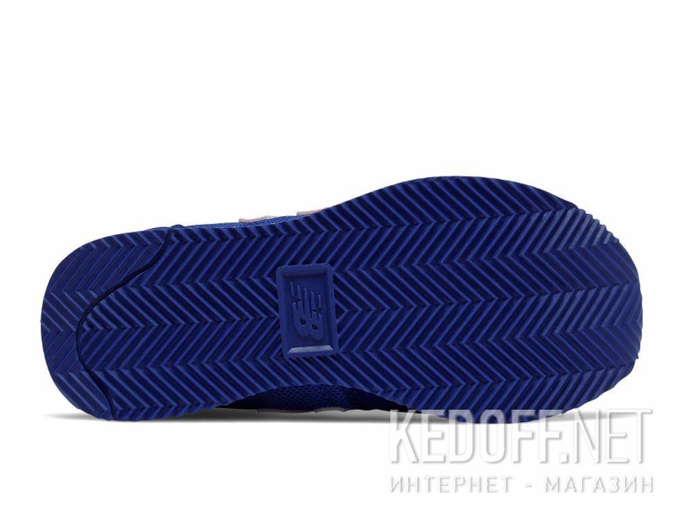 Оригинальные Женские кроссовки New Balance KL220BOY