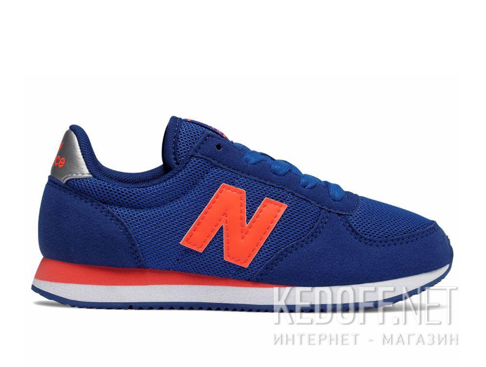Купить Женские кроссовки New Balance KL220BOY