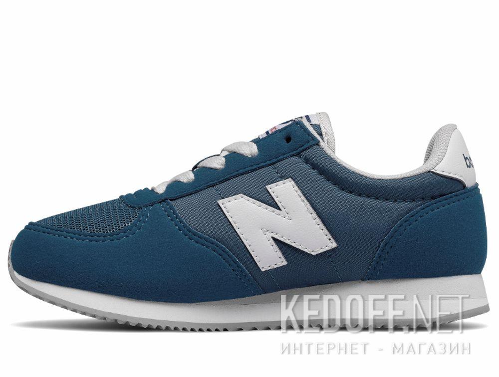 Женские кроссовки New Balance KL220CCY купить Киев