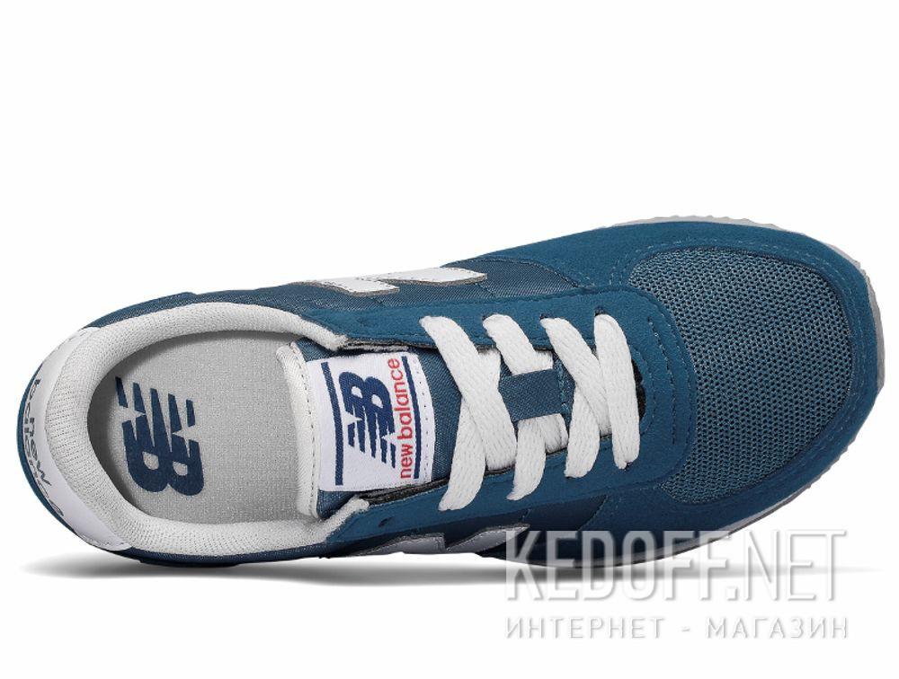 Оригинальные Женские кроссовки New Balance KL220CCY