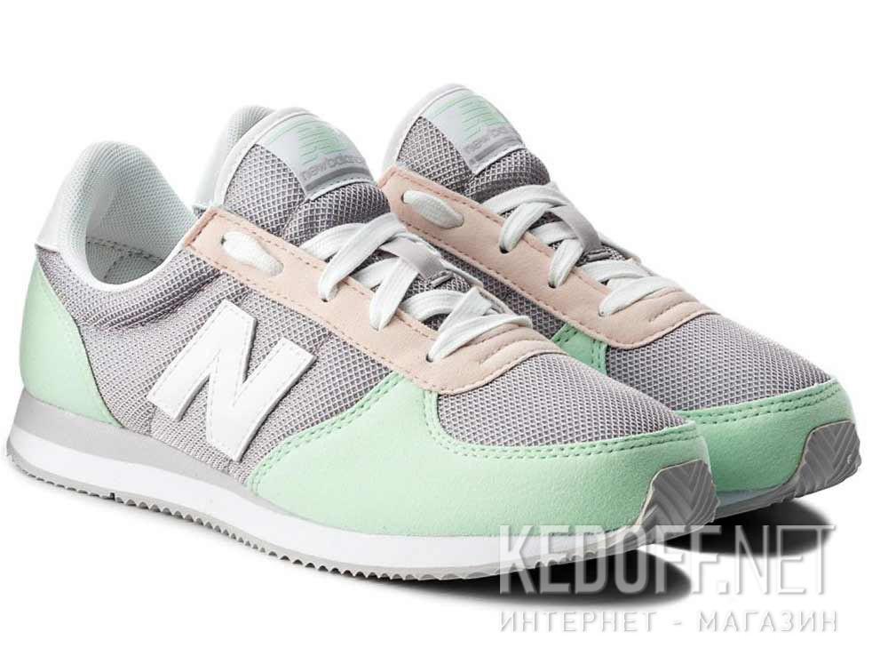 Женские кроссовки New Balance KL220P1Y купить Украина